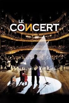 El gran concierto (Le Concert) (2009)