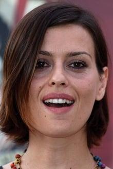 Photo of Claudia Pandolfi