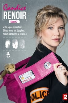 Candice Renoir Saison 2 Streaming VF