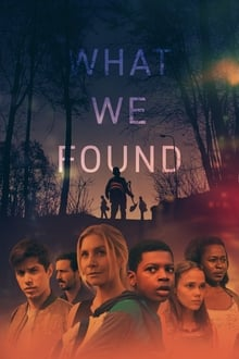 What We Found Torrent (2020) Legendado WEB-DL 1080p Download