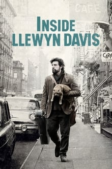 Inside Llewyn Davis 2013