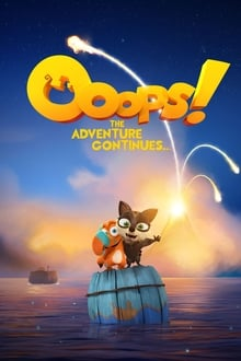 Ooops! The Adventure Continues 2020