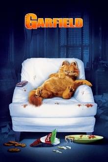 Garfield: O Filme Dublado