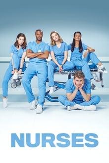 Nurses – Todas as Temporadas – Dublado / Legendado
