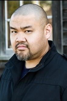 Photo of Simon Chin
