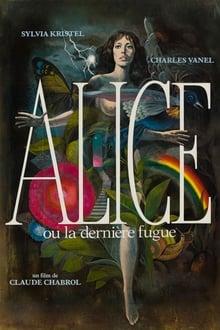 Alice or the Last Escapade 1977