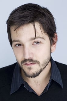 Photo of Diego Luna