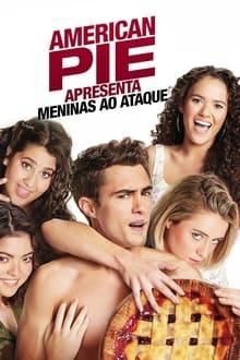 American Pie Apresenta: Meninas ao Ataque Torrent (BluRay) 1080p Dual Áudio / Dublado – Download