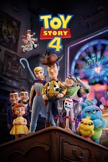 Toy Story 4 Torrent (2019) Dual Áudio 5.1 BluRay 720p e 1080p Dublado Download
