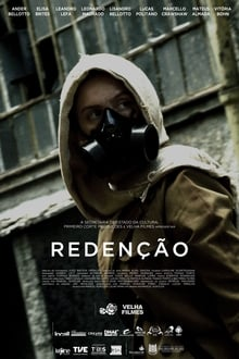 Redenção - Minissérie Completa Torrent (2016) Nacional WEB-DL 1080p Download