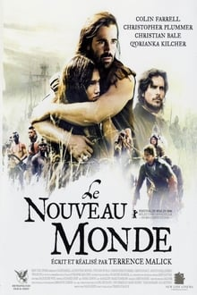 Le Nouveau Monde (2005) streaming VF