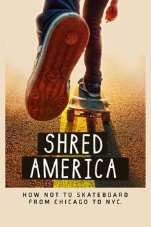 Shred America 2018
