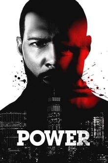 Power – Todas as Temporadas – Dublado / Legendado