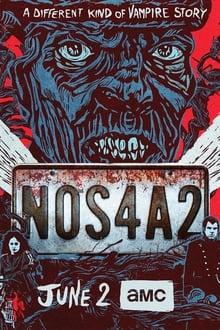 NOS4A2 Saison 1