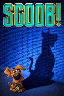 Poster diminuto de Scoob!-2020