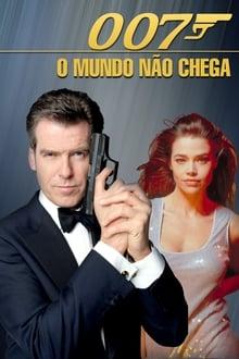 007: O Mundo Não é o Bastante Dublado