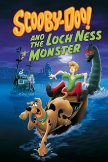 Scooby-Doo! and the Loch Ness Monster 2004 (Hindi Dubbed)