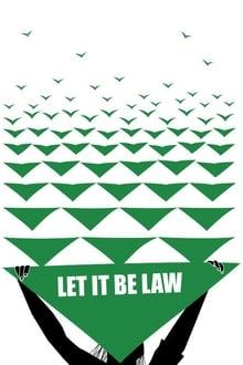 Let It Be Law (2020)