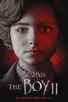 The Boy : la malédiction de Brahms Film Complet en Streaming VF