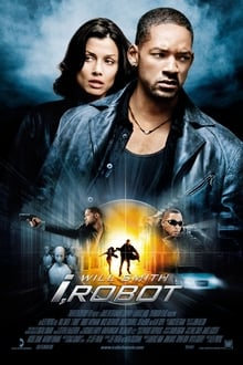 I Robot Film  TV Tropes