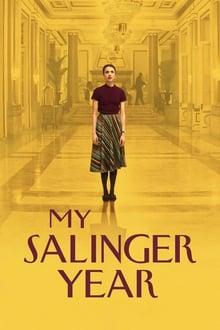 My Salinger Year 2020