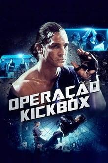 Operação Kickbox Torrent (1989) Dual Áudio / Dublado BluRay 1080p – Download