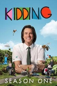 Kidding 1ª Temporada Completa Torrent (2018) Dual Áudio WEB-DL 720p e 1080p Legendado Download