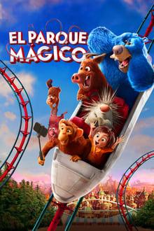 Wonder Park (Parque mágico) (2019)