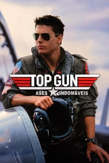 Imagem Top Gun – Ases Indomáveis