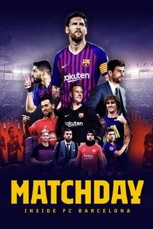 Matchday: Inside FC Barcelona 1ª Temporada Completa Torrent (2020) Dublado WEB-DL 1080p Download