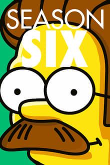 Les Simpson Saison 6
