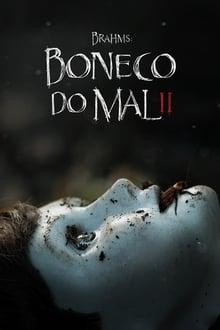 Brahms: Boneco do Mal II Torrent (2020) Dublado HDRip 720p e 1080p Legendado Download