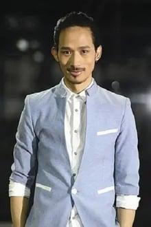 Photo of Jason Zheng