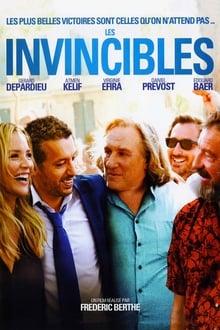 Les Invincibles Streaming VF