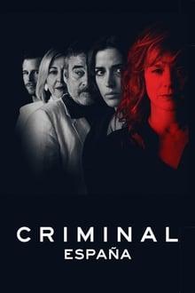 Criminal: Espagne