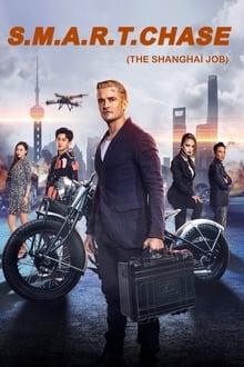 Film S.M.A.R.T. Chase Streaming Complet - Un agent de la sécurité traversant une mauvaise passe est embsuqué alors qu'il escorte...