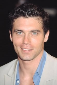 Photo of Anson Mount