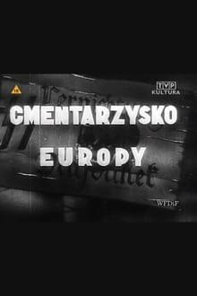 Majdanek - Cemetery of Europe