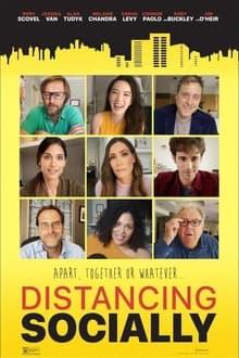 Distancing Socially 2021
