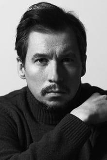 Photo of Mirosław Haniszewski