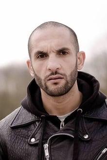 Photo of Saïd Benchnafa