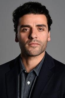 Photo of Oscar Isaac