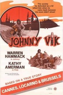 Johnny Vik
