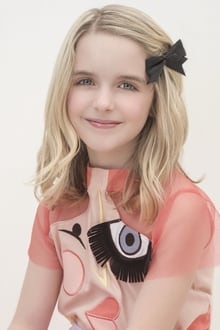 Photo of Mckenna Grace