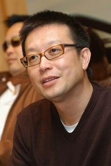 Photo of Andrew Lau