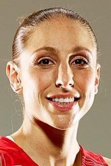 Photo of Diana Taurasi