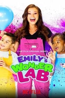 O Lab de Emily 1ª Temporada Completa Torrent (2020) Legendado WEB-DL 720p   1080p – Download