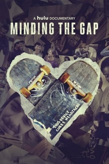 Tablas rotas. Minding the Gap (2018)