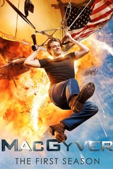 MacGyver Saison 1 Streaming VF