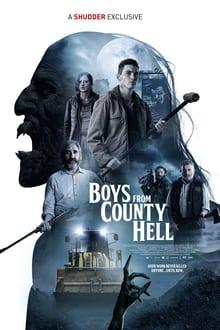 Boys from County Hell Legendado